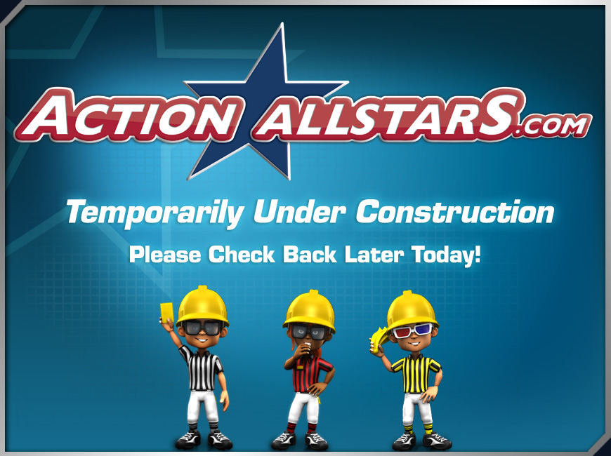 Reporters of Action Allstars – The Latest in Action Allstars!