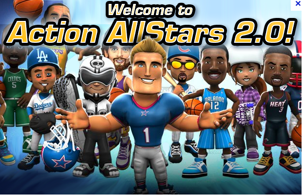 Latest In Action Allstars – Page 2 – Reporters of Action Allstars