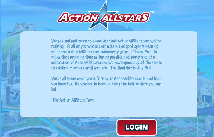 BREAKING NEWS!!! – Reporters of Action Allstars